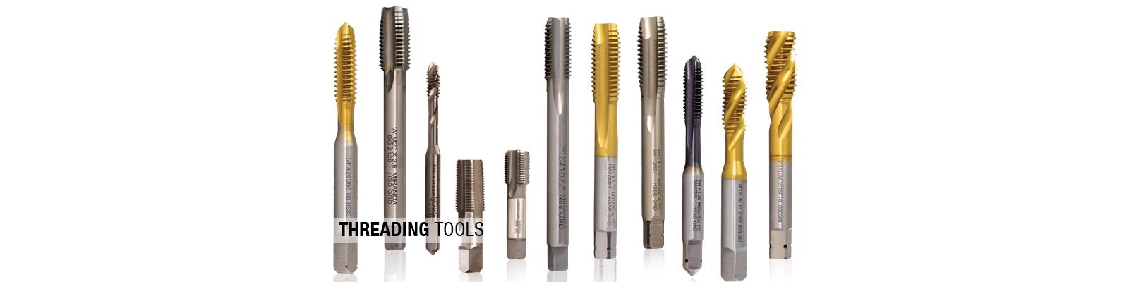 Threading Tools